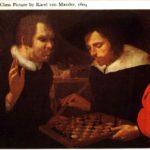 Le jeu d'échecs