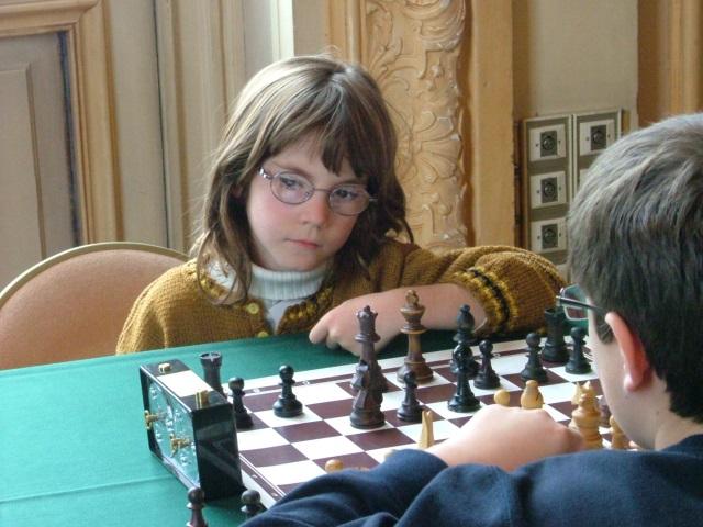 Apprendre à gérer le temps aux échecs