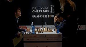 Carlsen Topalov défaite au temps