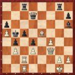 coup extraordinaire aux échecs